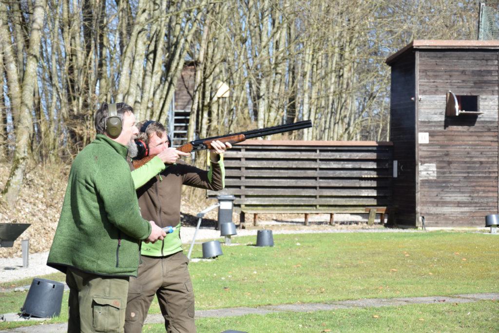 Jägerausbildung